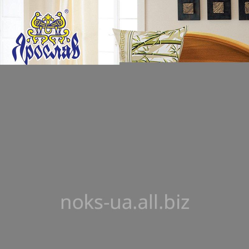 Комплект бязь набивная ТМ Ярослав, 1243, двойной (175х215 см)