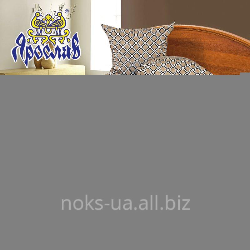 Комплект постельного белья - сатин, s 896, двойной (175х215 см)