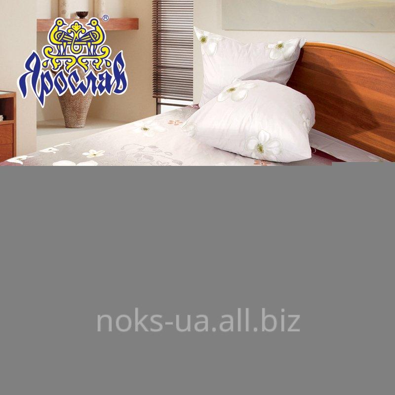 Комплект постельного белья бязь набивная ТМ Ярослав, pak1269, двойной (175х215 см)