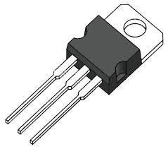 Транзистор AOT27S60 TO-220