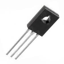 Транзистор BD237 TO-126