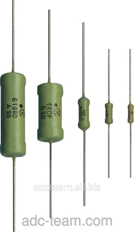 Купить Резистор С2-29В 0,125Вт 2,40 кОм, 1%
