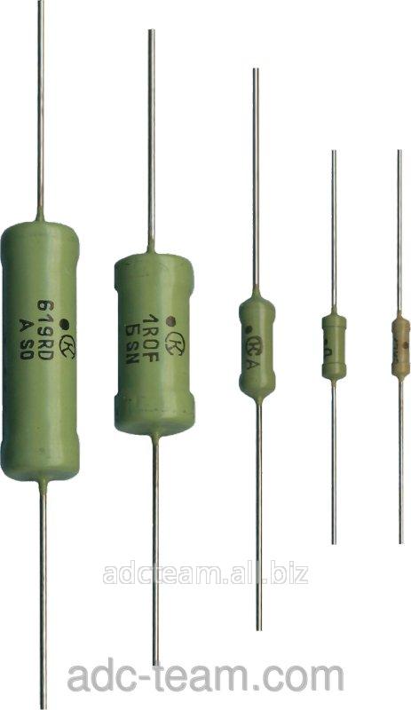 Купить Резистор С2-29В 0,125Вт 5,11 кОм, 0,1%