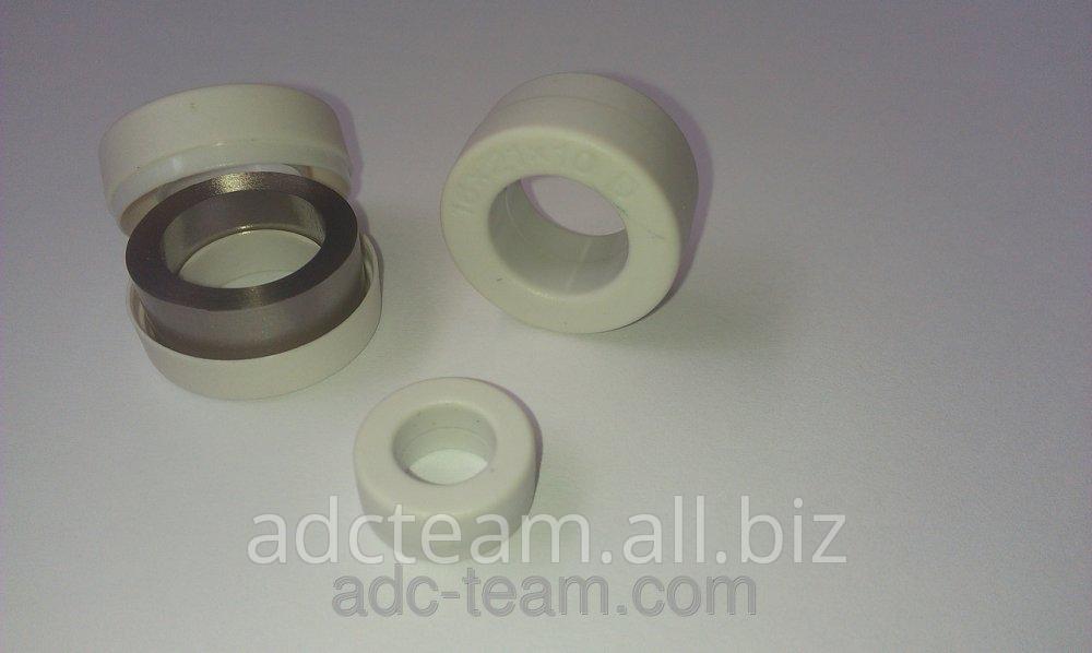 Кольцевой нанокристаллический сердечник N80-2110