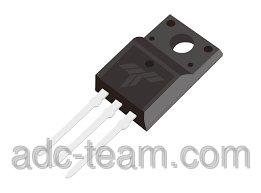 Транзистор AOTF4S60 TO-220F
