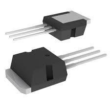 Транзистор AOW4S60 TO-262