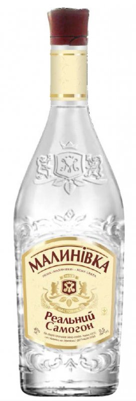 Acheter La vodka