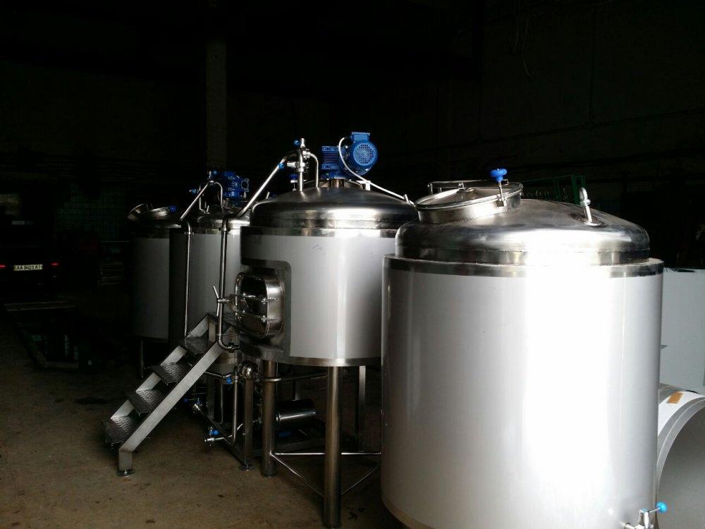 Мини пивоварня 500 л екатеринбург самогонные аппараты продажа