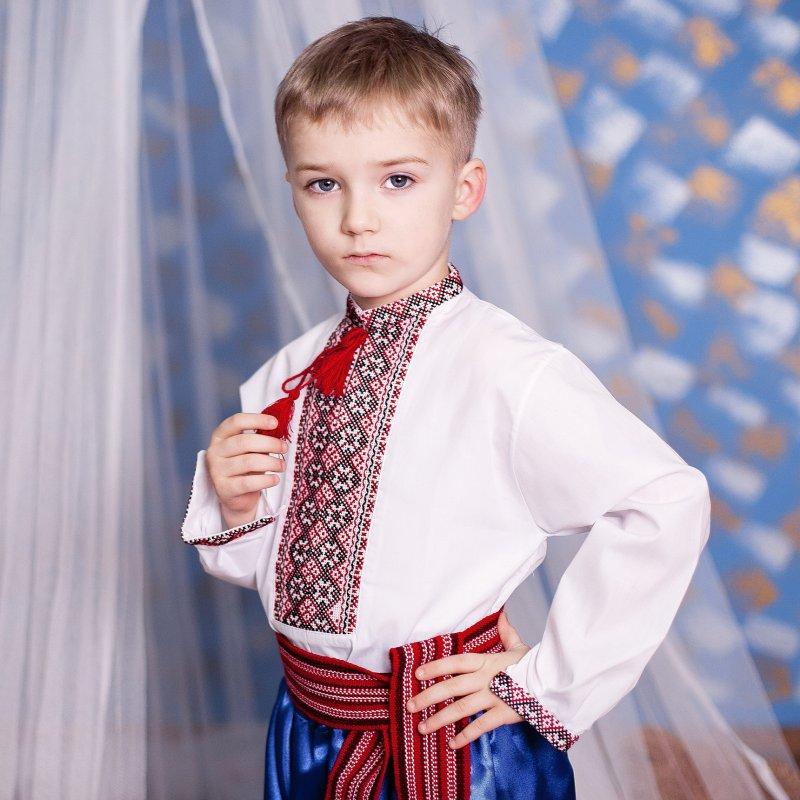 Вишиванки для хлопчика ОПТОМ купить в Львове fe5ad4cd7e03c