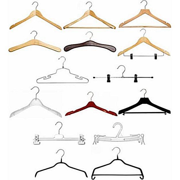 Описание плечиков для одежды