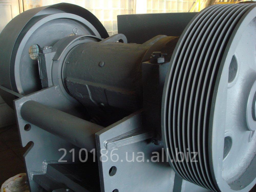 Купить Дробилки СМД-109, СМД-741, ксд-1200, ксд-600, Питатель ТК-15