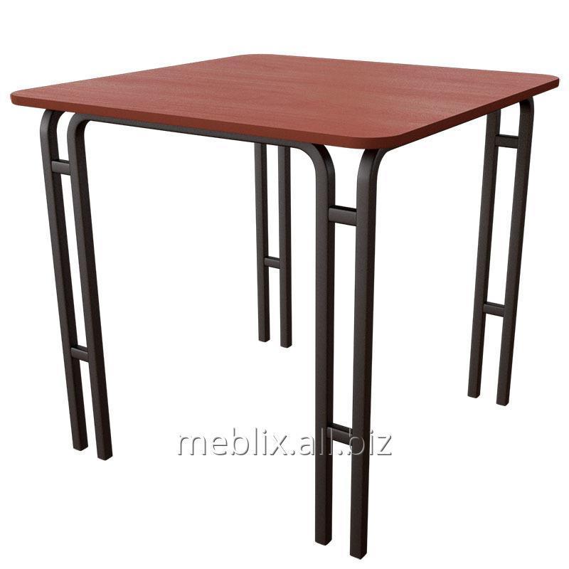 """Купить Стол для кафе """"Лира"""" 900*775*750h"""