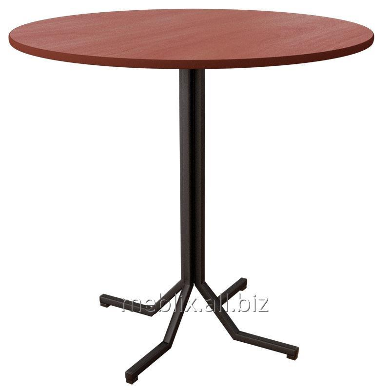 Buy Table the Duet for cafe, bars, dining rooms
