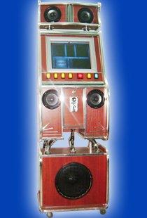 Купить Музыкальный автомат La Bomba 5.0/Jukebox La Bomba 5.0