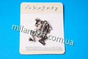Buy Brooch of Stylish Frog art. 82