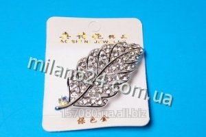 Buy Brooch of Fairy Leaf art. 181