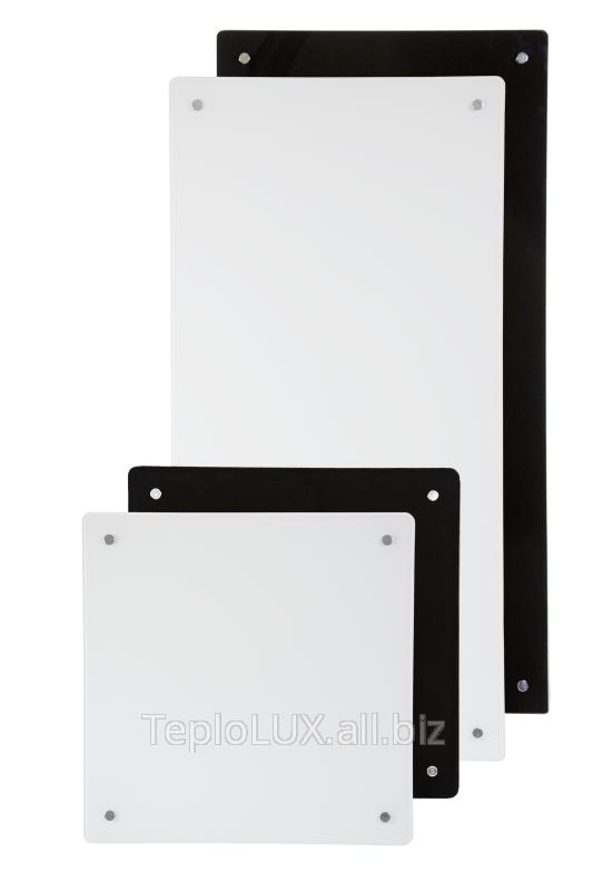 Купить Обогреватель стеклокерамический инфракрасный HGlass IGH 6012 W