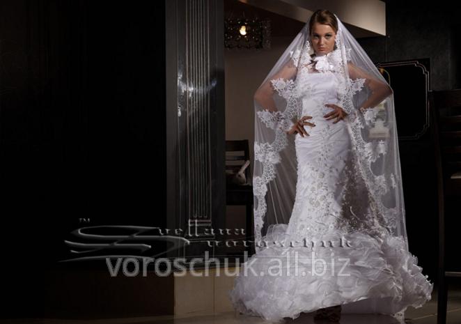 Купить Свадебное платье 1511