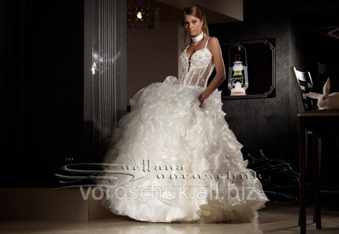 Купить Свадебное платье 2711