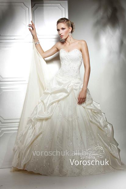 Весільна сукня, модель 12-16 РОЗПРОДАЖ