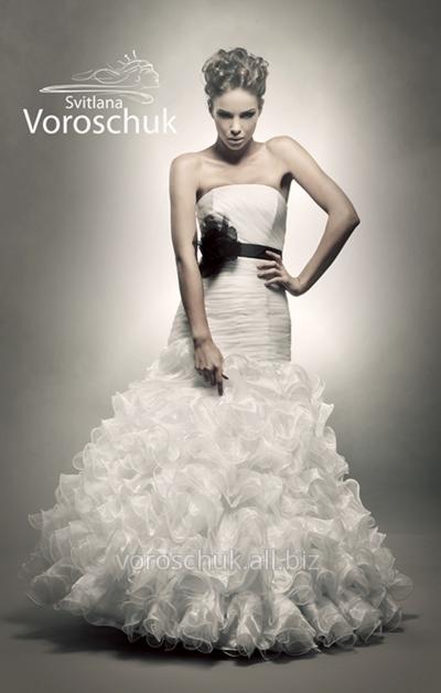 Весільна сукня, модель 12-30 РОЗПРОДАЖ