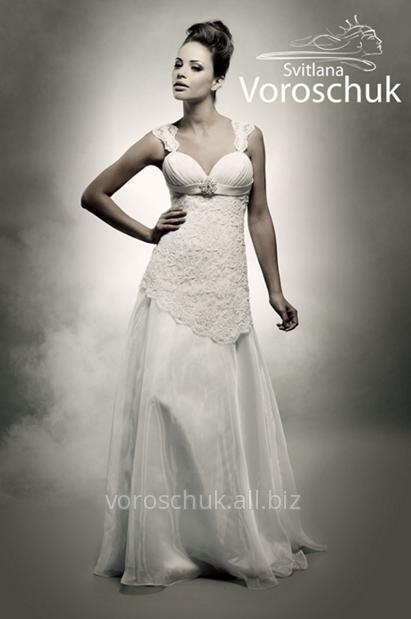 Весільна сукня, модель 12-96а