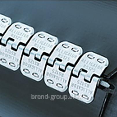Неразъемный заклепочный соединитель для лент BR, Flexco BR TM