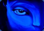 Купить Самосветящаяся краска ТАТ 33 для боди - арта