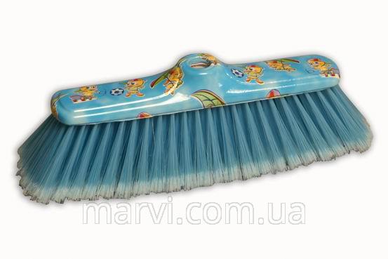Щетки для уборки в помещении  MR Brush