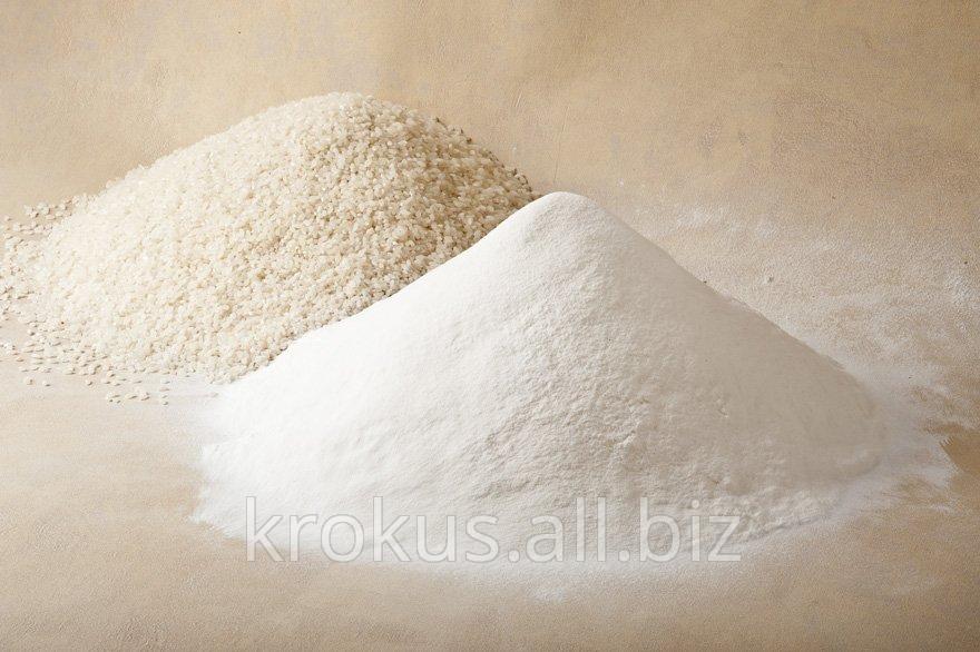 Купить Мука рисовая