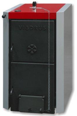Котел твердотопливный Viadrus VIA U 22 D 5 SEC