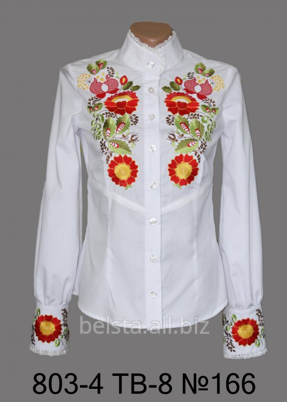 Buy Shirt Belst's vishivanka