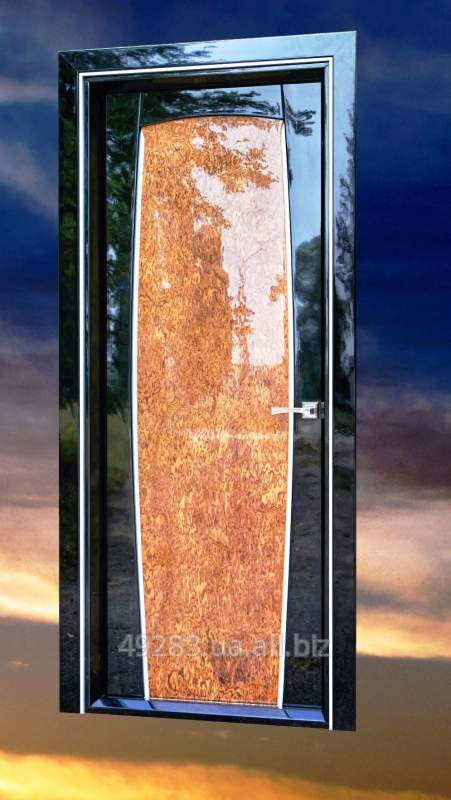 Міжкімнатні двері. модель 16