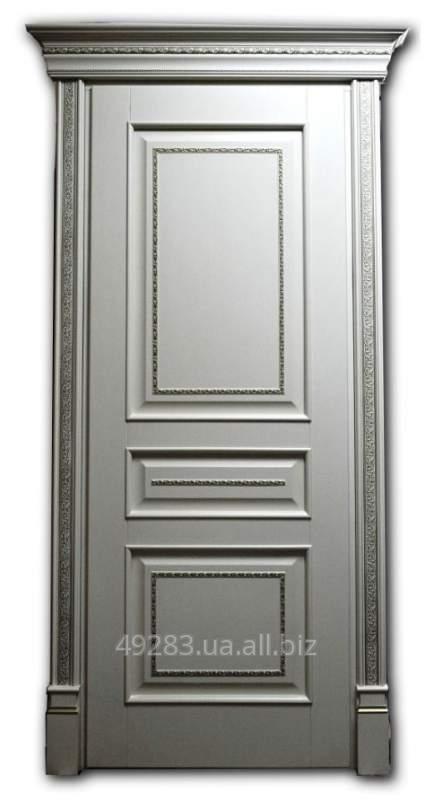 Модель 2. Межкомнатные двери.