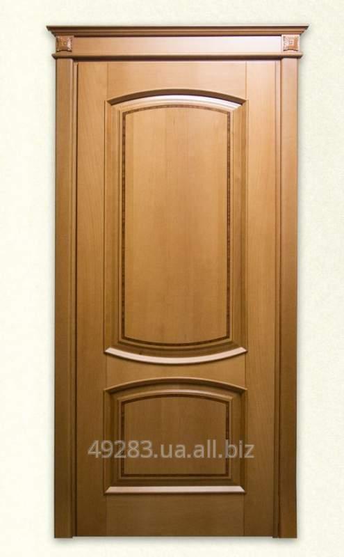 Двери межкомнатные Модель 3