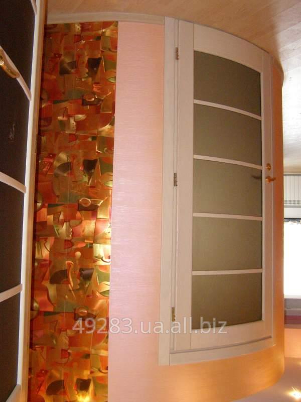 Двери межкомнатные. Модель 17