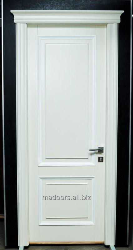 Interior doors. Model 19 (classical)