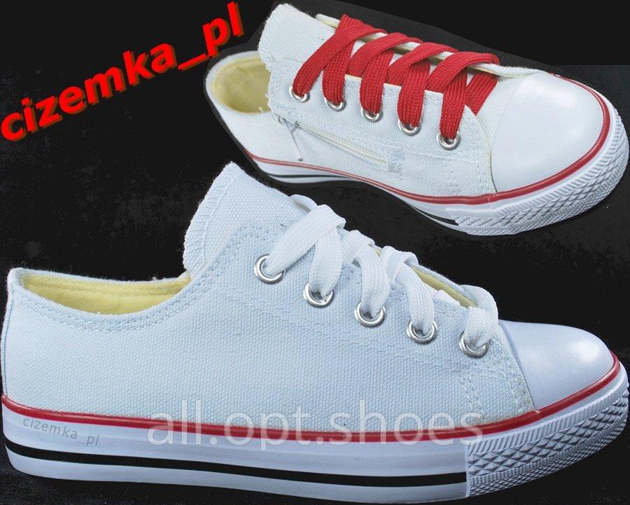 Buy White children's Anzano 33,32,31 10-16 gym shoes