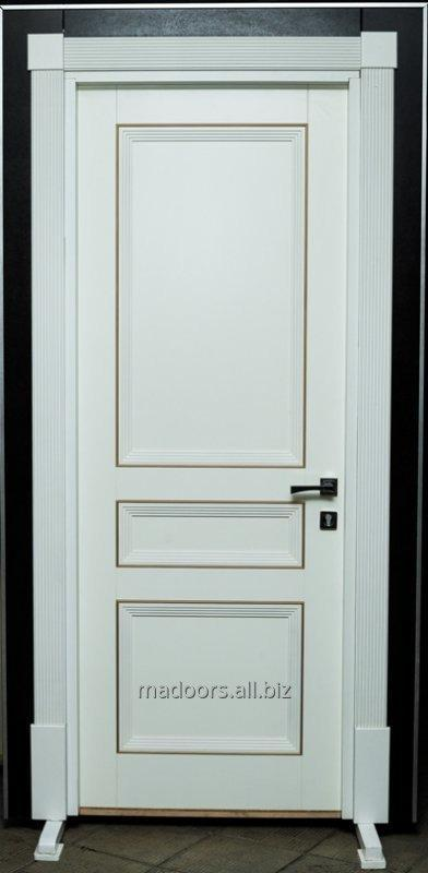 Interior doors. Model 20 (Classical)