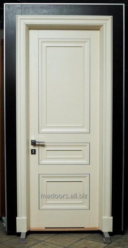 Двери межкомнатные. Модель 21 (Классика)