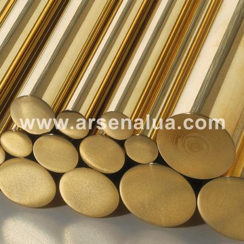 Buy Bars brass L63, LS59-1, LO62-1, LZhS58-1-1, Lmts58-2, Lzhmts59-1-1, LS59-1V, LS59-3, LS58-2