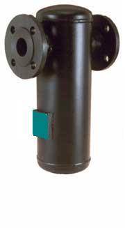 Сепаратор пара центробежного типа