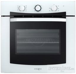 Купить Встраиваемая духовка InterLine HQ 870 WH
