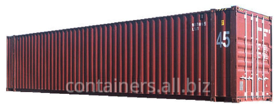 Buy Sea containers 45 ft.