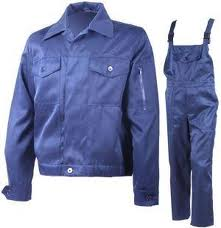 Buy Overalls - realization wholesale. Overalls, working clothes. The clothes are production.