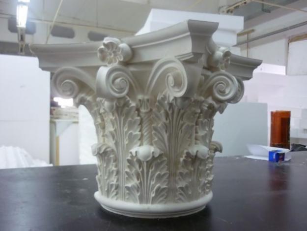 Изготовление элементов декора своими руками