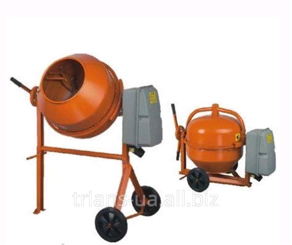 Купить Бетономешалка электрическая MLZ-130