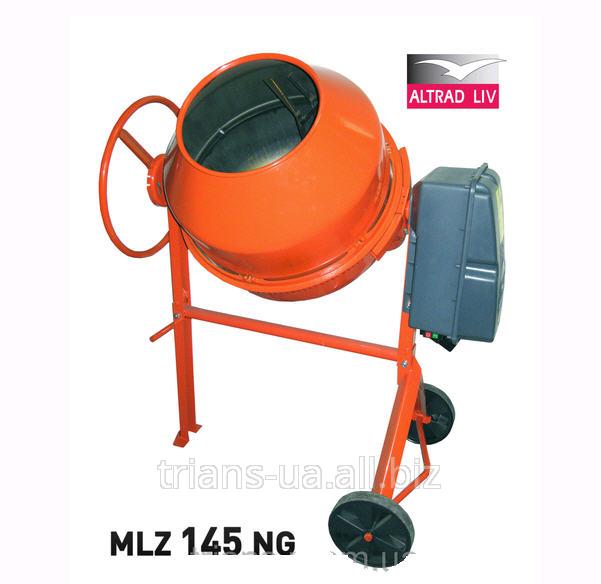 Купить Бетономешалка MLZ-145 (Словения)