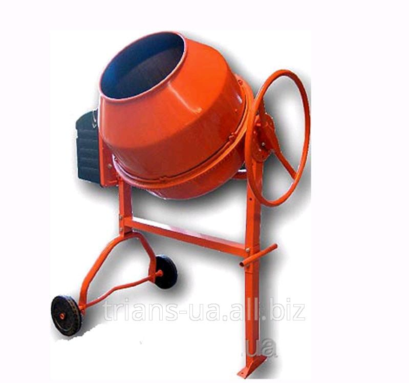 Купить Бетономешалка электрическая LIMEX LS-190