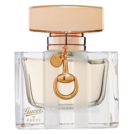Gucci By Gucci Eau De Toilette edt 75ml
